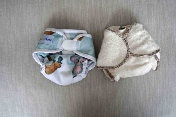 cloth nappies