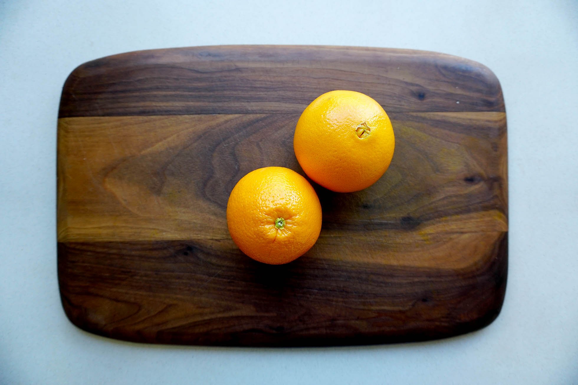 what to do with orange peels